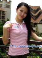 时尚潮流女T个性韩版吊带T恤图片