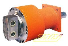 供应QJM传动轴支承式液压马达