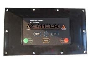 供应英格索兰空压机面板智能控制器批发