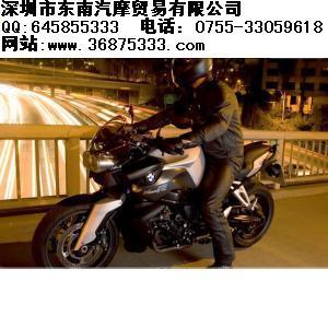 宝马摩托车 k1200r报价
