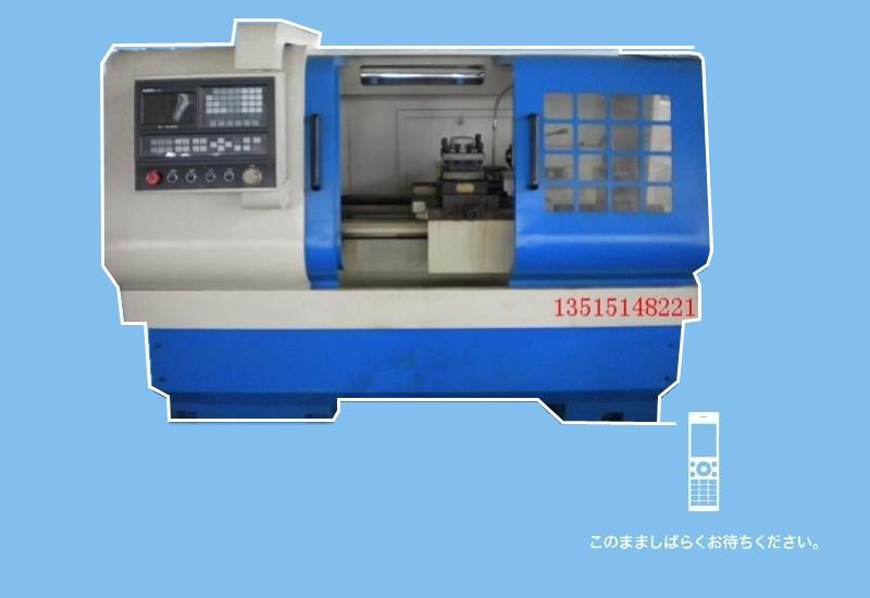 数控车床ck6140图片