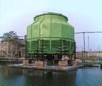 供应玻璃钢冷却塔价格
