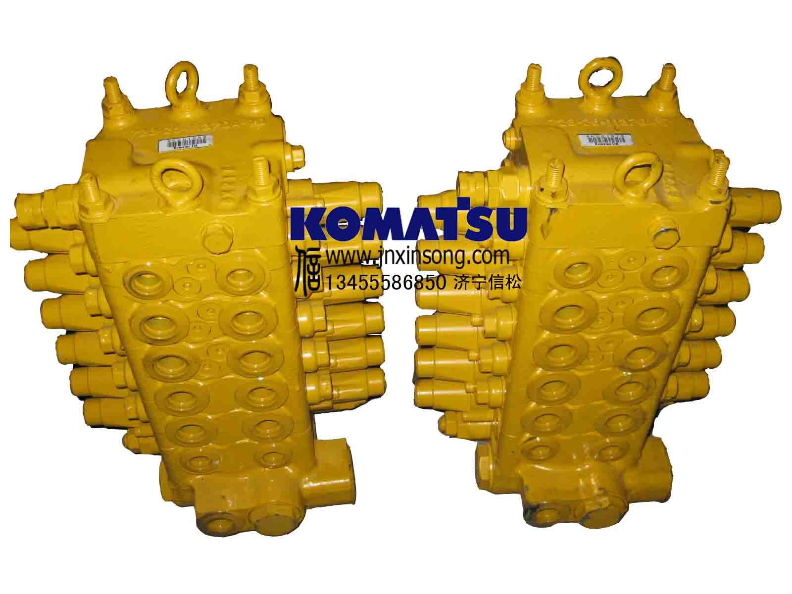 小松挖掘机配件与维修生产供应小松挖掘机分配阀多路 (1600x1200)