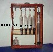 奥氏气体分析仪国产