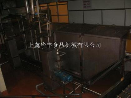 供应蔬菜漂烫机