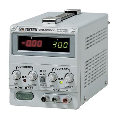 供应线性直流电源gps-3030dd