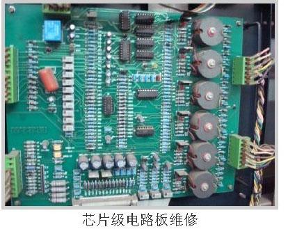 变频器图片 变频器样板图 许昌变频器维修中心 河南亚太科...