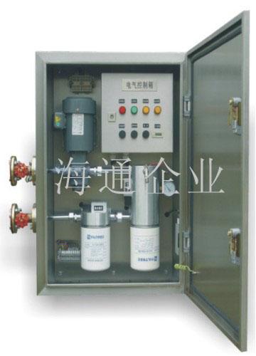 TOPL有载分接开关在线滤油装置 真空滤油机