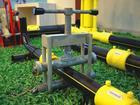 供应北京PE燃气管规格