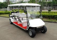 供应电动高尔夫球车