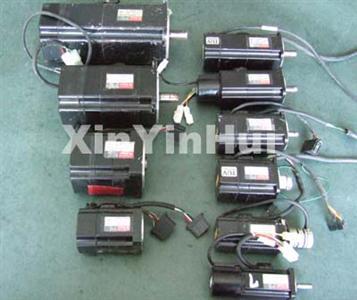 供应三洋伺服电机维修图片