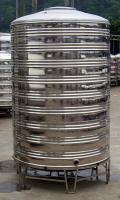 供应广西不锈钢水箱
