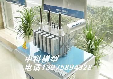 供应变压器模型,变电站模型,配电装置模型