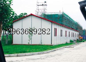 供应单层彩钢夹芯活动板房,山东潍坊宏达活动板房厂