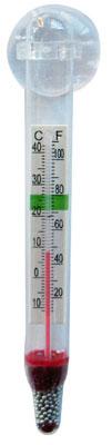 水族鱼缸温度计