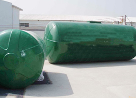供应玻璃钢化粪池山西太原生产厂家图片