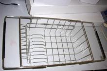 供应冰箱搁架冰箱拉篮置物架网筐
