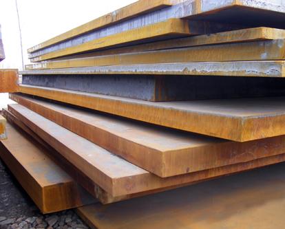 供应安钢宽厚板