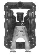 供应ARO气动隔膜泵图片