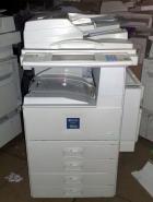 供应理光2045二手黑白复印机 加打印加扫描就是不加价