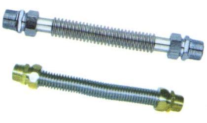 供应不锈钢铜接头空调波纹管批发