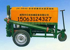 天津水泥发泡机出租供应销售