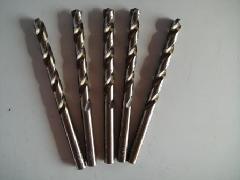 供应M35全磨制不锈钢专含钴钻咀0