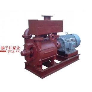 真空泵2BE系列水环真空泵图片