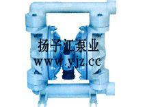 隔膜泵QBY型工程塑料气动隔膜图片/隔膜泵QBY型工程塑料气动隔膜样板图 (1)