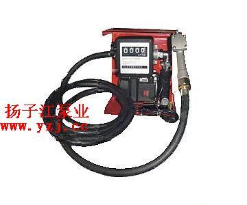 供应油泵hocp系列计量油桶泵