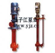 液下泵FSY型玻璃钢液图片