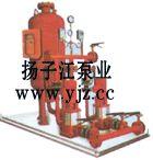 给排水设备消防气压供水成套设备图片