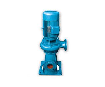 供应LW型直立式无堵塞排污泵