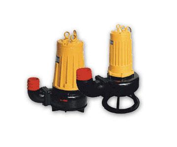 供应ASAV型潜水式排污泵