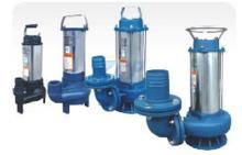 供应不锈钢污水污物潜水泵