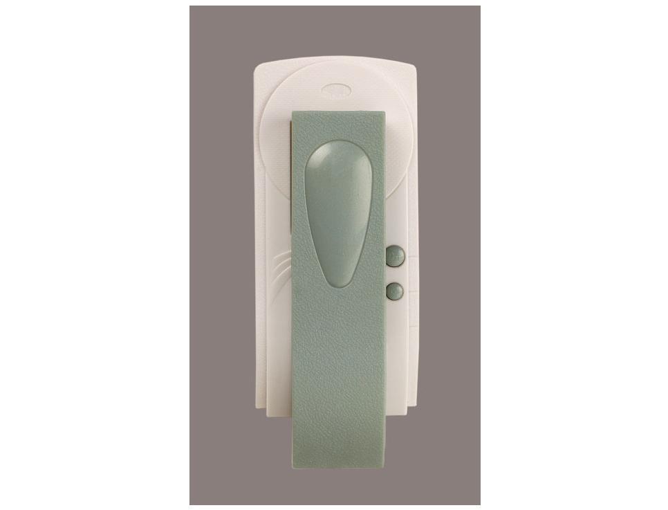 楼房门铃电话接线图