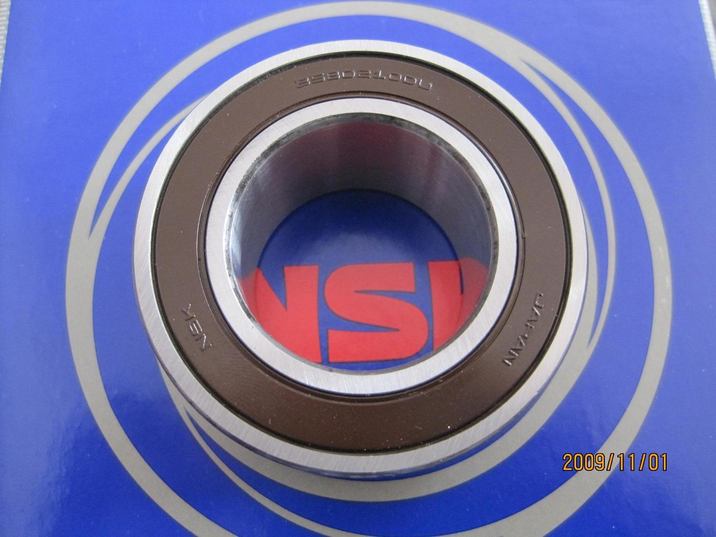 供应汽车空调压缩机轴承