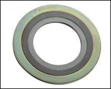 D型金属缠绕垫片,金属缠绕垫片,D型缠绕垫片