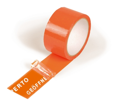 供应VOID防撕防揭防拆封箱标签图片