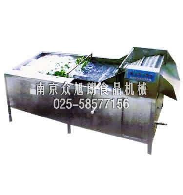 土豆脱皮机蔬菜清洗机洗菜机