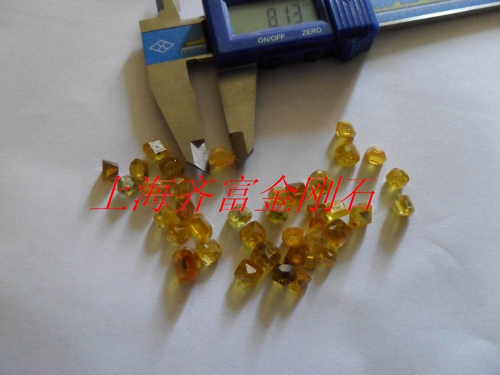 供应金刚石单晶片,单晶金刚石片