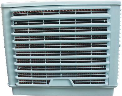 供应济南湿帘变频器冷风机