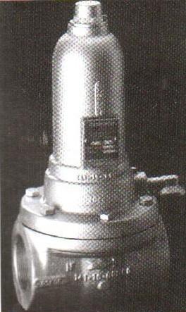 美国胜赛斯减压阀141系列调压器图片/美国胜赛斯减压阀141系列调压器样板图