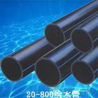 国标大口径PE给水管图片