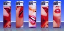 礼品广告打火机印字广告打火机定做广告打火机 最低价