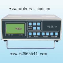 供应记录式气压计