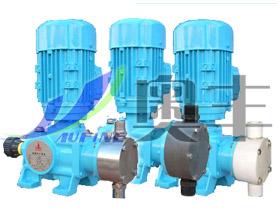 供应KD系列计量隔膜泵批发