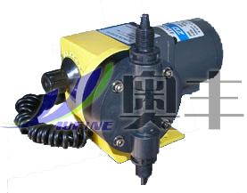 供应JMW计量隔膜泵批发