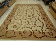 供应新疆羊毛地毯编号5014图片