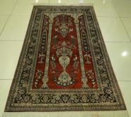 真丝手工地毯1793图片